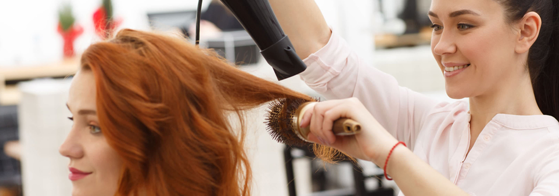 Salon de coiffures à Lyon 2